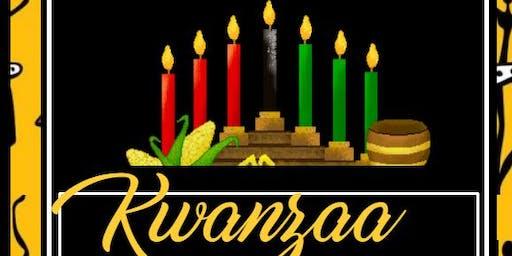 KIPP Kwanzaa Celebration