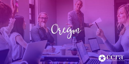 CCRA Oregon Area Chapter Meeting with GoGo World Wide Vacations