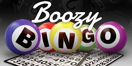 Boozy Bingo @ The Winchester  tickets