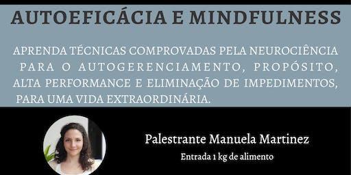 Autoeficácia e Mindfulness