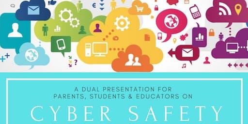 Cyber Safety Parent Presentation