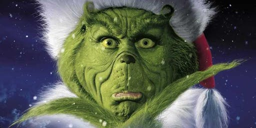 The Grinch: Free Movie Night
