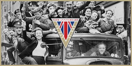 VE DAY 75th ANNIVERSARY SERVICE OF CELEBRATION & COMMEMORATION tickets