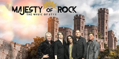 Majesty of Rock: The Music of Styx