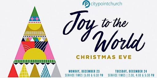 Christmas Eve at City Point Church