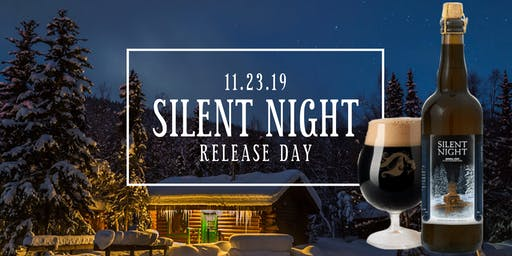 Silent Night Day at Mother Earth Brewing VIP Experience