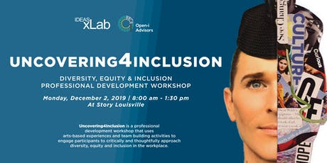 Uncovering4Inclusion tickets