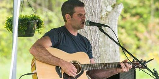 LIVE MUSIC - Mike Ames 1:30pm-4:30pm