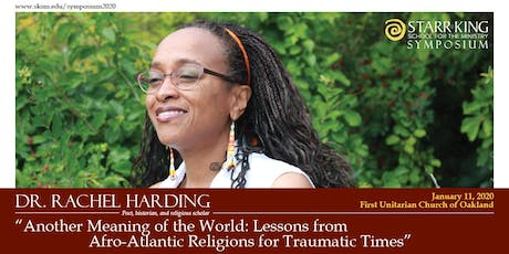 Another Meaning of the World with Dr. Rachel Harding tickets