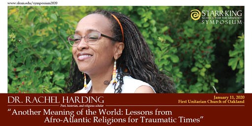 Another Meaning of the World with Dr. Rachel Harding