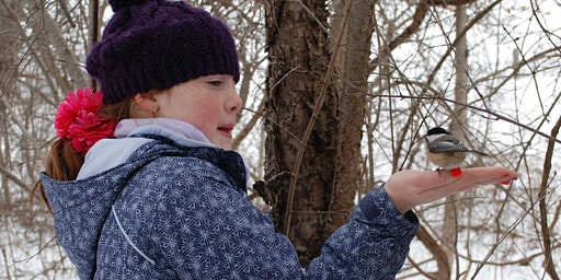 2020 Guelph Lake Nature Centre Winter Break Nature Adventure Days