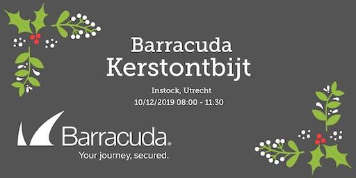 Barracuda | Kerstontbijt & Update