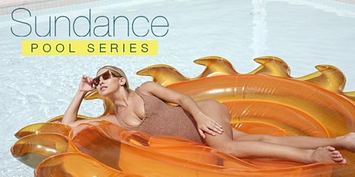 Sundance Pool Series at Mondrian South Beach