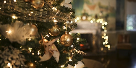 Christmas Trees and Candlelight with the Butler and the Lady's Maid: Dec 21 tickets