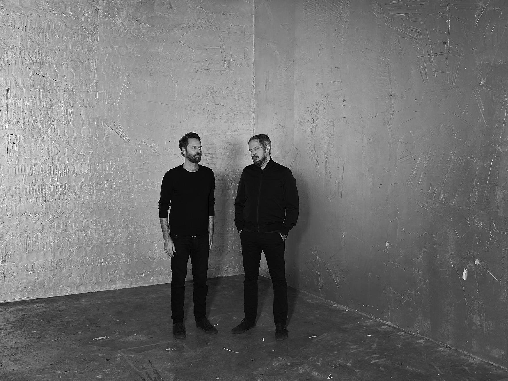 A Winged Victory for the Sullen / Clarice Jensen