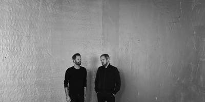 A Winged Victory for the Sullen @ University Church