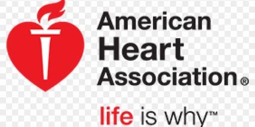 CPR / HEARTSAVER CLASS