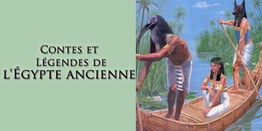 Contes et Légendes de l'Égypte ancienne II