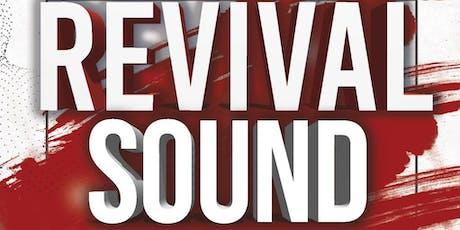 REVIVAL SOUND OTTAWA tickets