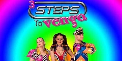 3 Steps to Venga Party night