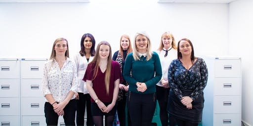 Women In Business: Networking Seminar with B-ABLE Business Services