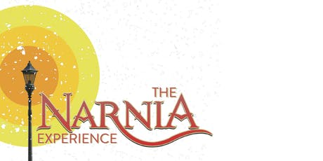 Narnia Experience tickets