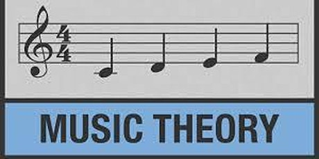 Music Theory Group TEENS (8 Classes) with Eric Seidl tickets