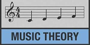 Music Theory Group TEENS (8 Classes) with Eric Seidl