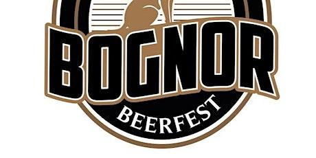 Bognor Beer Festival 2020 tickets