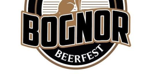 Bognor Beer Festival 2020