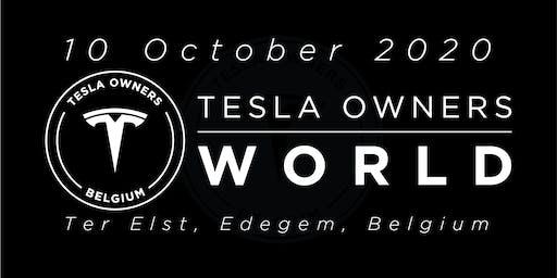 Tesla Owners World 2020