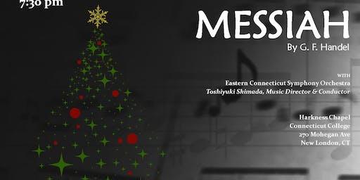 2019 ECSC Messiah