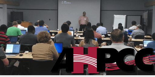 HPC 101 Workshop