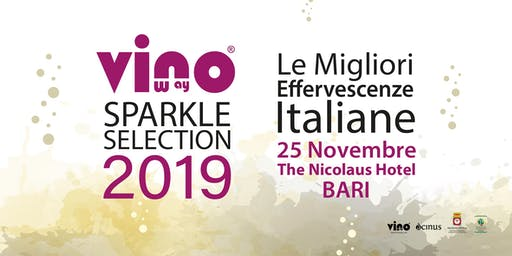 Vinoway Sparkle Selection 2019