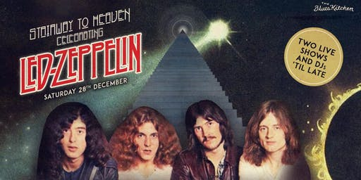 Whole Lotta love: Celebrating Led Zeppelin