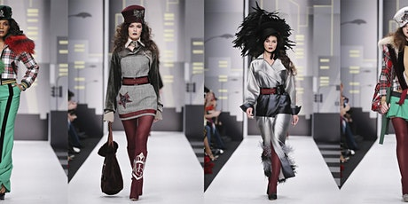 NEW YORK FASHION WEEK POWERED BY AMG GROUP DESIGNER REGISTRATION tickets