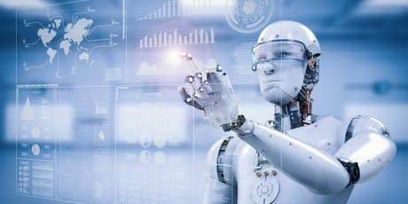 Venture Capital Panel: Investment and Latest Innovations in Robotics tickets