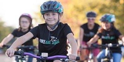 Virago Junior Womens Cycling Clinic