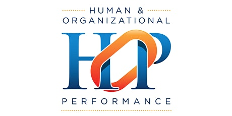 Foundations of Human & Organizational Performance tickets