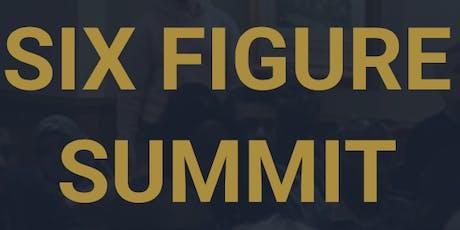 Six Figure Summit - 2 Day Property Workshop  tickets