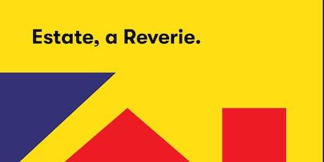 Estate, A Reverie tickets