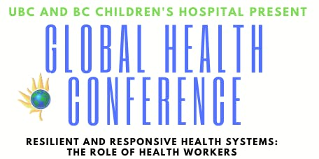 Global Health Conference 2020