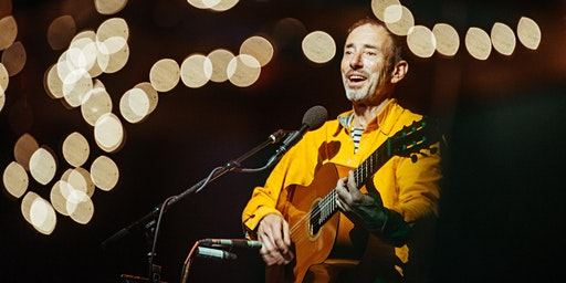 Jonathan Richman feat. Tommy Larkins (Night 2)