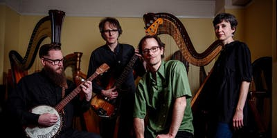 Matt Wilson &  his Orchestra (Seated Event) w/ Outhouse (acoustic)