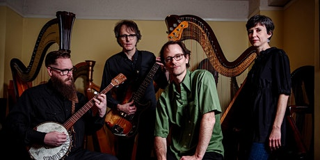 Matt Wilson &  his Orchestra (Seated Event) w/ Outhouse (acoustic) tickets
