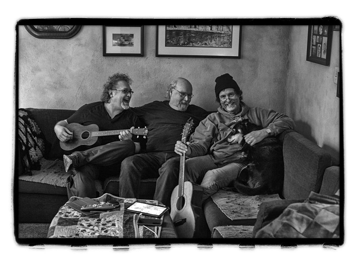 Tom Paxton and The DonJuans image