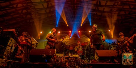 Voodoo Visionary | Asheville Music Hall tickets