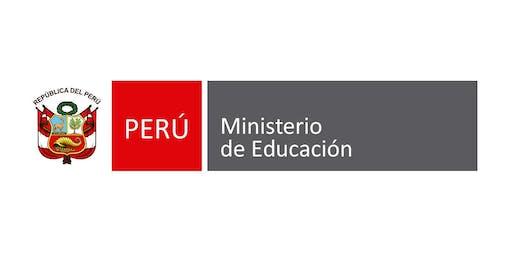 PER: Docentes y acompañamiento pedagógico