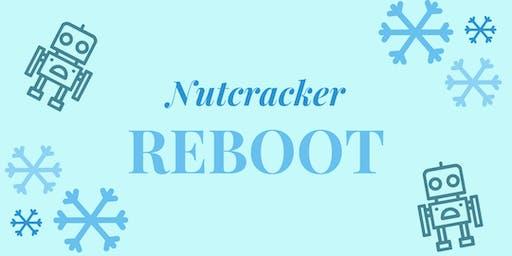 """""""Nutcracker REBOOT"""" 12PM Winter Show (PS 225, PS 343, & PS 397)"""