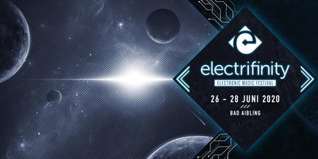 Electrifinity Festival 2020 | official Tickets